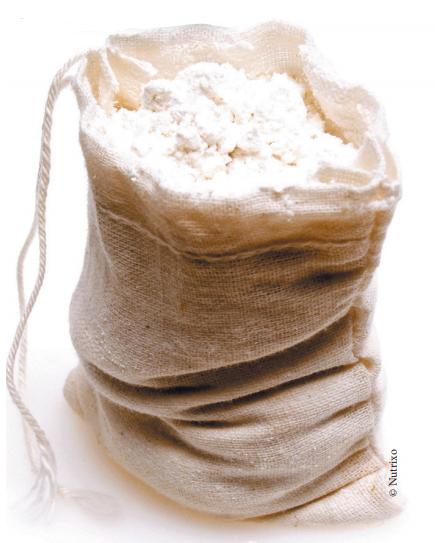 Préparation pour pains et produits de boulangerie